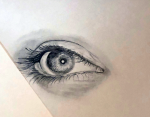 Eye Study 1: 12-2018